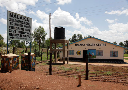 Malaika Health Centre